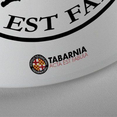 Taza con Escudo de Tabarnia