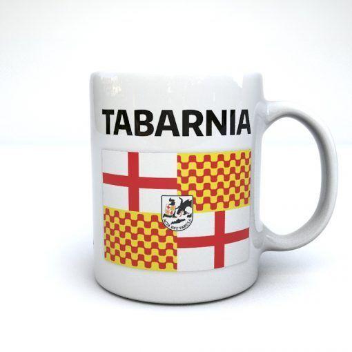Taza Bandera Tabarnia