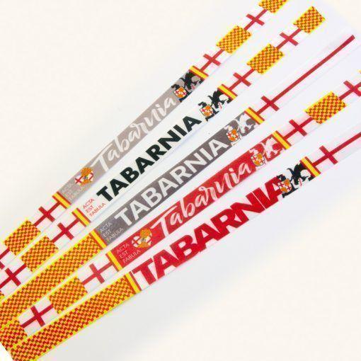Pulseras de Tabarnia