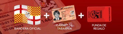Pack Tabarnia