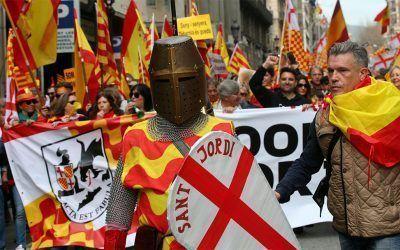 Tabarnia ya es la opción preferida para luchar contra el separatismo