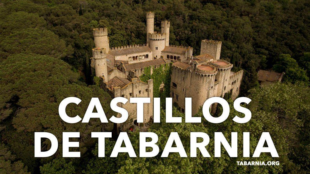 Ruta de los Castillos de Tabarnia.