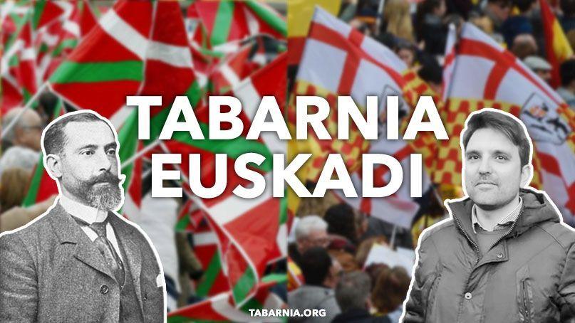 Comparativa entre el nacionalismo vasco y Tabarnia.